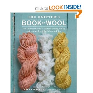 Book of Wool